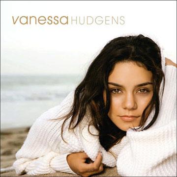album Vanessa Hudgens V