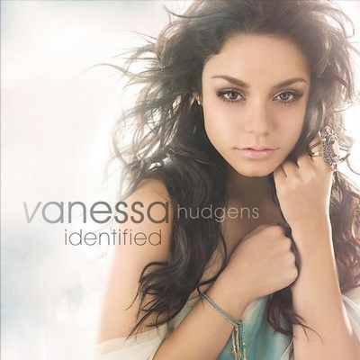 album Vanessa Hudgens - identified